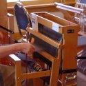 4-harness loom